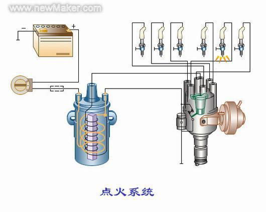 发动机结构图解-济宁微磨石油科技有限公司